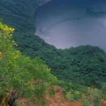 Volcán Cosigüina (Chinandega)