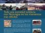 25 años de AECID en Nicaragua