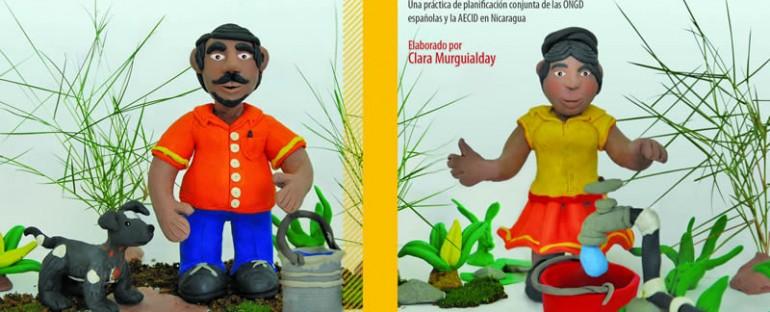 AVANZANDO en la equidad de género en al gestión comunitaria del agua. Una práctica de planificación conjunta de las ONGD´s españolas y la AECID en Nicaragua