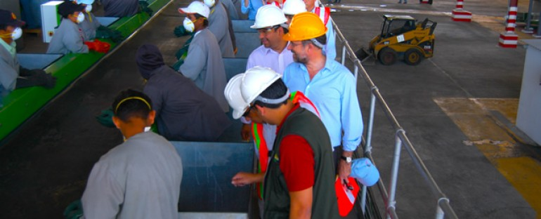 Entregadas obras del Mega Proyecto de Desarrollo Integral del Barrio Acahualinca en Managua