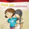 Guía de Atención Diferenciada para Adolescentes Usuarias de Casas Maternas