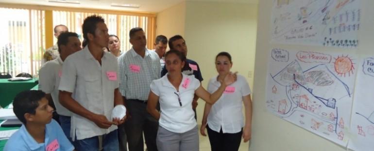 Nicaragua es parte del programa unificado latinoamericano para la gestión comunitaria del agua y saneamiento