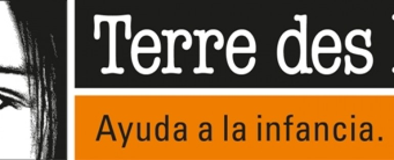 COMJIB y la Fundación Terre des Hommes Lausanne/ Tierra de Hombres España Firman convenio