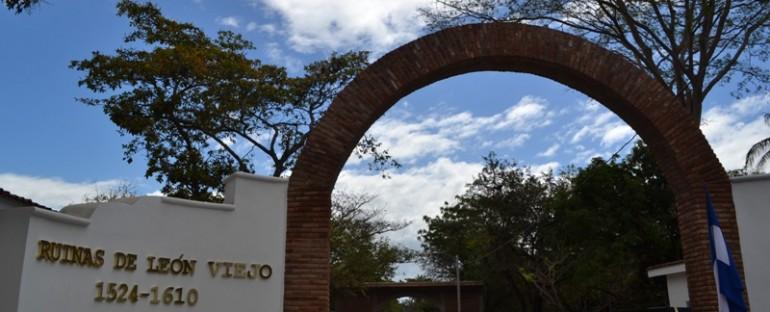 Mejoras en el Sitio Histórico Ruinas de León Viejo