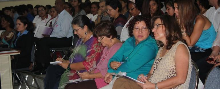 Crear alianzas para el liderazgo de las mujeres