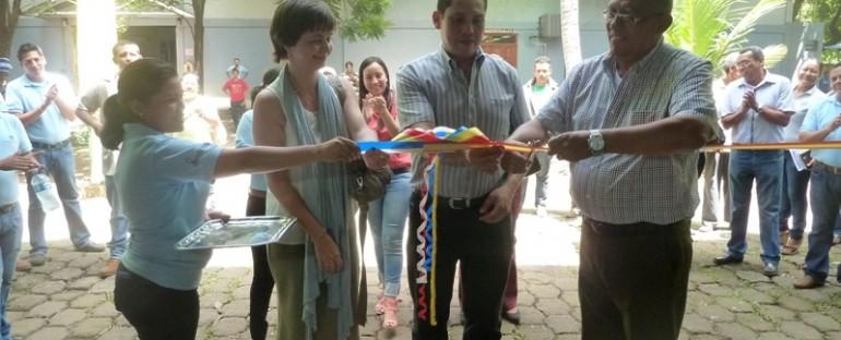 España coopera en la capacitación técnica en materia de pesca en el occidente de Nicaragua
