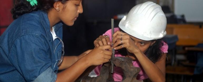 La Cooperación Española impulsará, con fondos europeos, la calidad educativa en Nicaragua