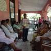 Delegación de la Iniciativa de Salud Mesoamericana 20-15 visita el municipio de Matiguás, departamento de Matagalpa
