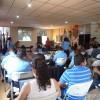 Proyecto de seguridad  y prevención de drogas es presentado en Bilwi, Región Autónoma de la Costa Caribe Norte de Nicaragua