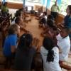 Ministerio de Educación capacitando por una Cultura de Paz