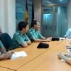 Asistencia Técnica de Expertos del Ministerio del Interior de España a la Policía Nacional de Nicaragua.