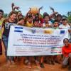 Se fortalecen esfuerzos para la prevención y lucha contra el crimen organizado en el Caribe de Nicaragua
