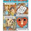 Exposición de cómics español llega a Masatepe