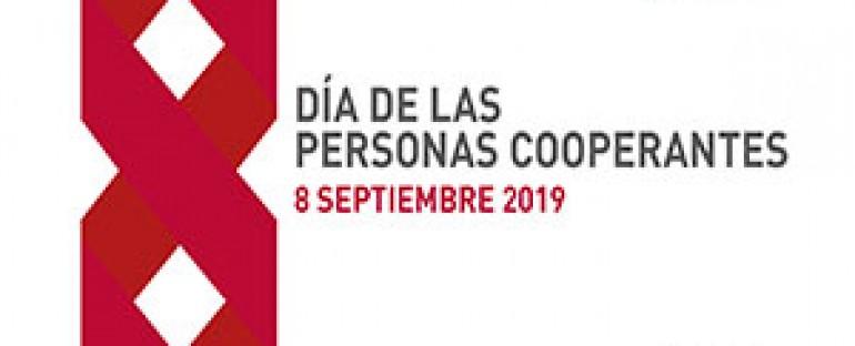 Día de las personas cooperantes 2019