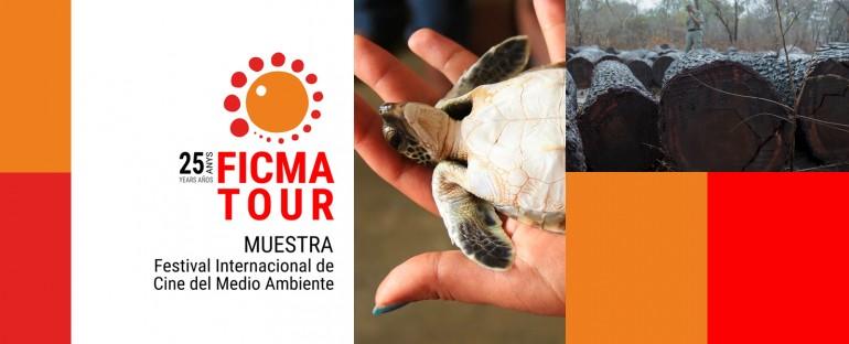 CCEN proyecta Festival internacional de cine por el medio ambiente.