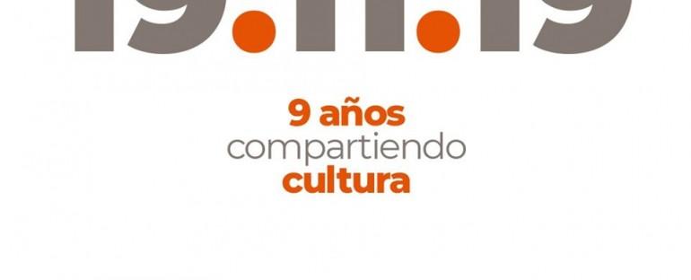 9no aniversario del Centro Cultural de España en Nicaragua – CCEN