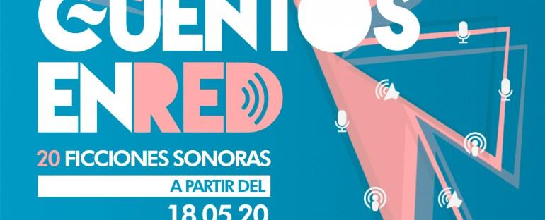 """Centros Culturales de España en el mundo unen la magia del cuento y la radio con """"Cuentos en Red"""""""