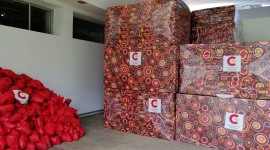España entregará ayuda de emergencia a Nicaragua para los afectados por el huracán ETA