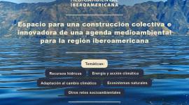 El Fondo de Cooperación para Agua y Saneamiento participa en la I Semana Medioambiental Iberoamericana