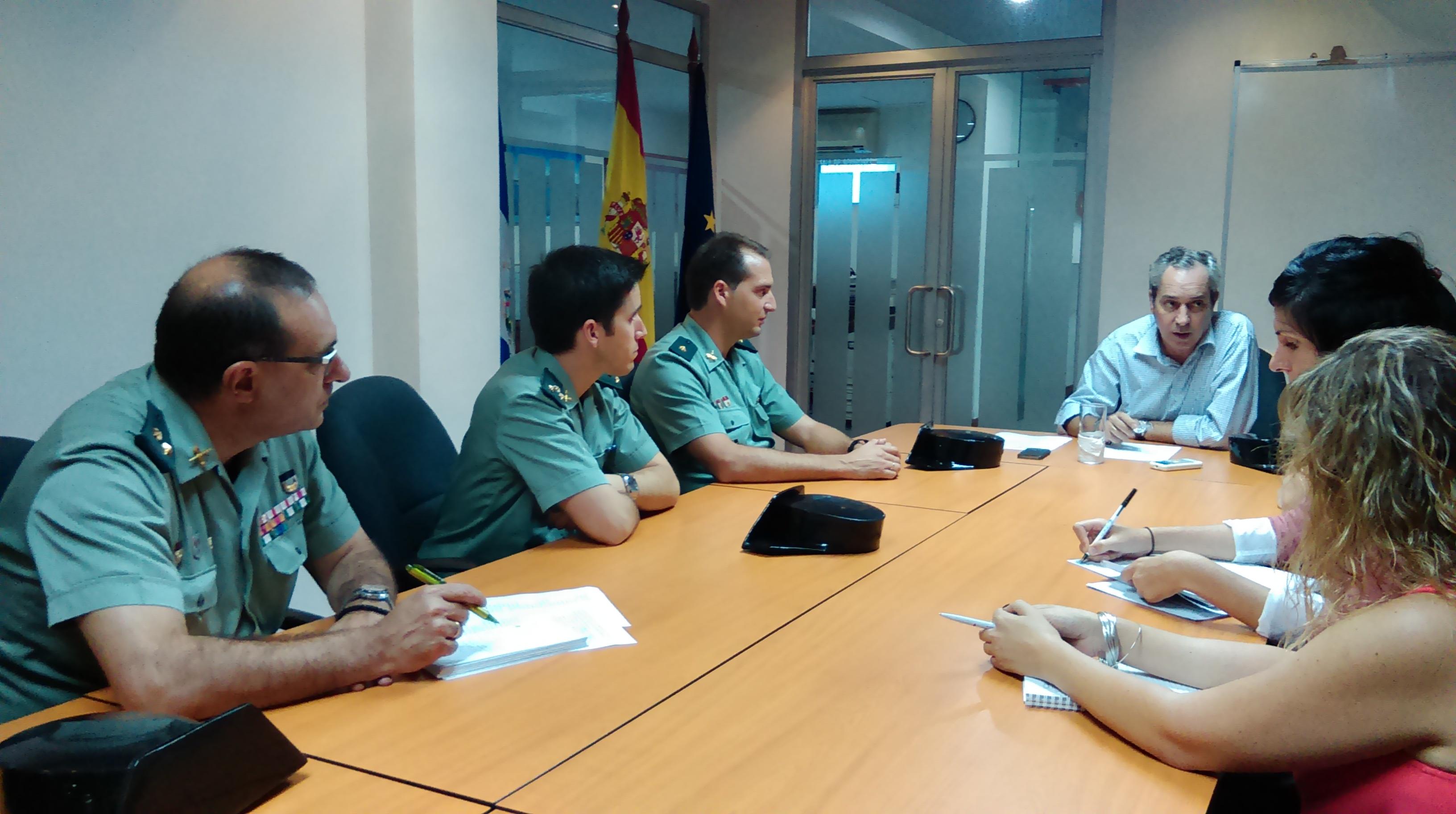 Noticias aecid nicaragua for Ministerio del interior espana